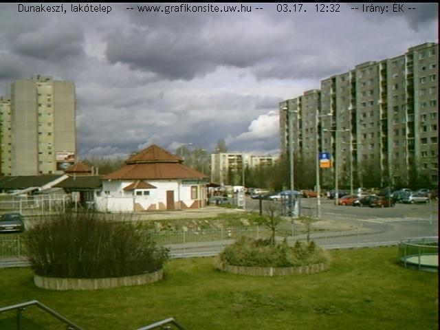 Dunakeszi webcam photo 1
