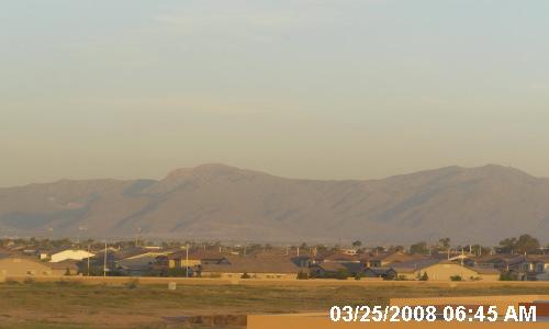 White Tank Mountains photo 3