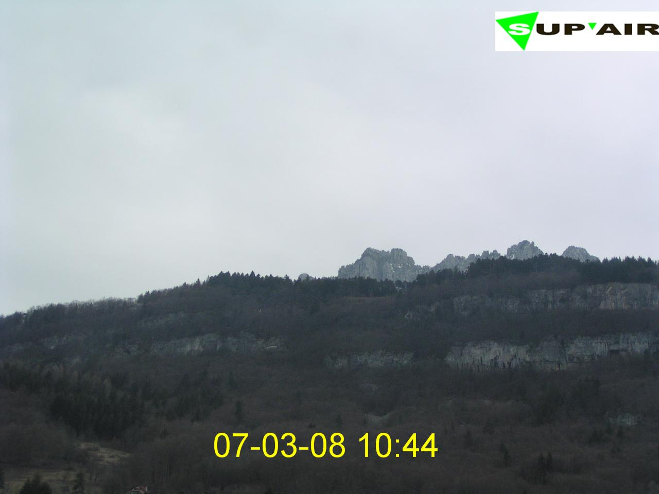 Supair parapente webcam photo 3
