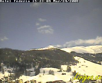 Livigno webcam photo 4