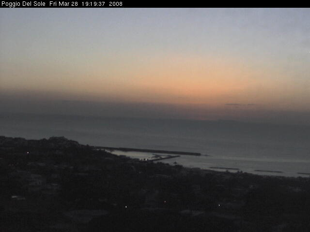 Ischia webcam photo 3