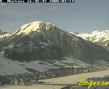 Livigno webcam photo 3