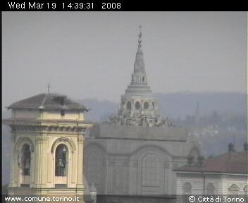 Torino Panoramic view photo 6
