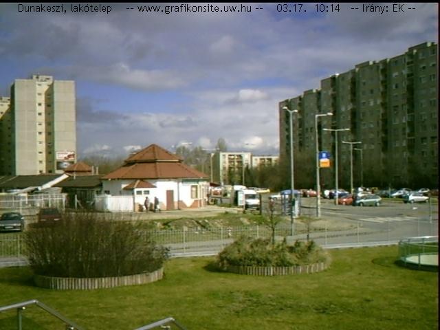 Dunakeszi webcam photo 2