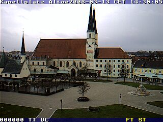 Kapellplatz webcam photo 4