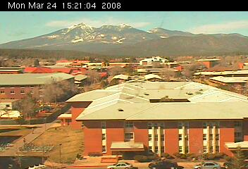 NAU Cam photo 1