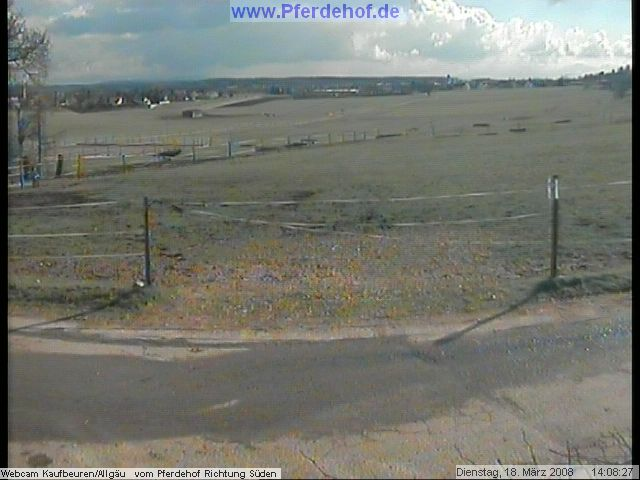 Kaufbeuren webcam photo 4