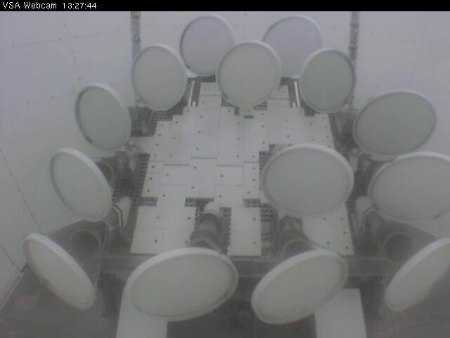 Instituto de Astrofisicade Canarias - VSA Webcam photo 4
