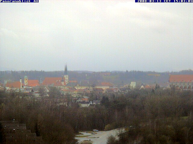Altötting webcam photo 3