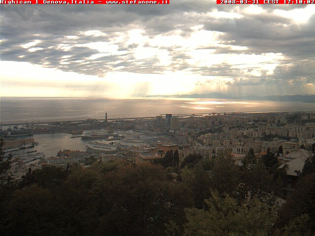 Liguria Webcam  photo 2