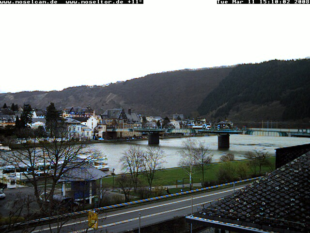 Traben-Trarbach photo 3