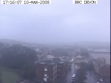 BBC Devon Barnstaple Webcam photo 4