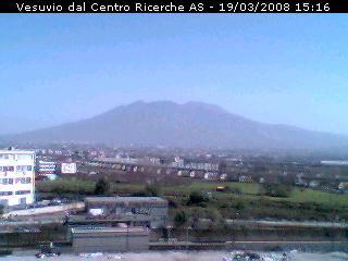 Mount  Vesuvius photo 2