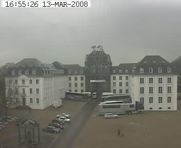 Saarbrücken Castle photo 3