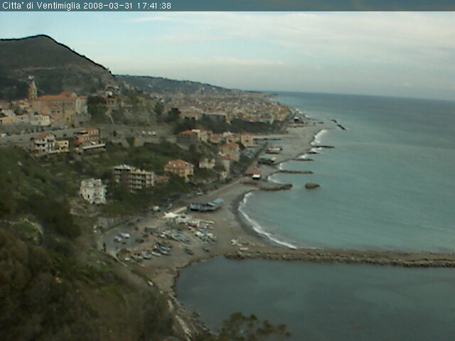 Webcam Ventimiglia photo 2