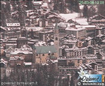 Cortina church photo 5