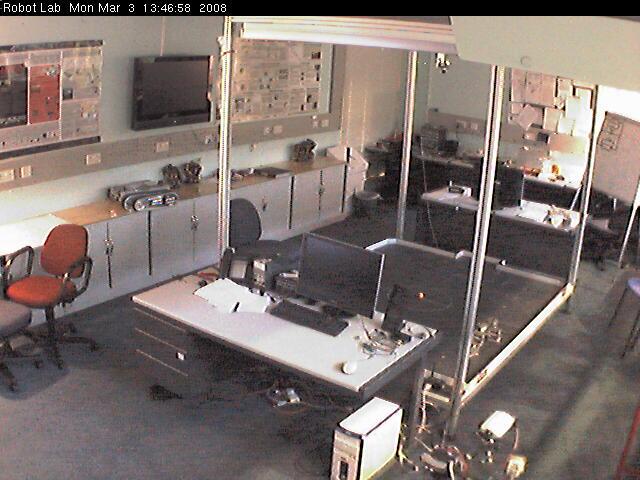 Cardiff Mobile Robotics Lab photo 5