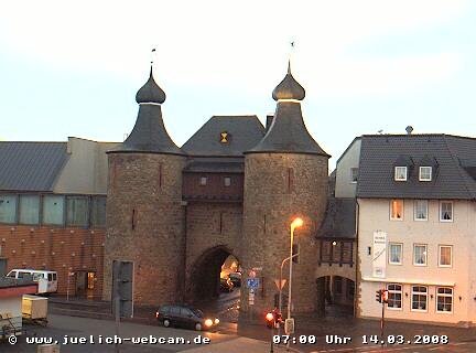Jülich city photo 2