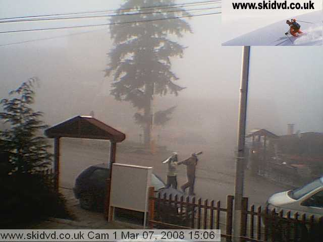 Borovets webcam photo 4