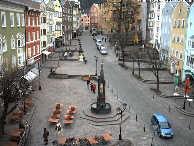Lower City Square Webcam photo 3