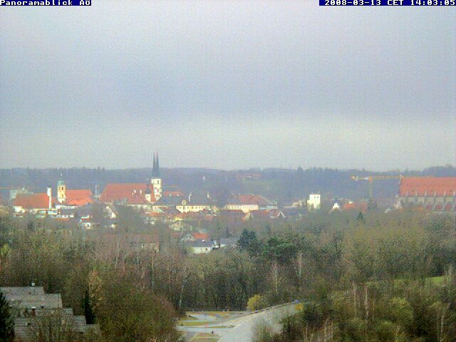 Altötting webcam photo 2