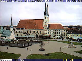Kapellplatz webcam photo 3