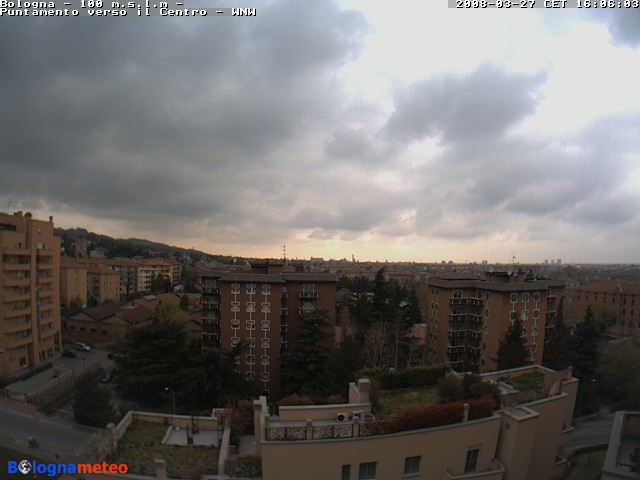 Bologna webcam photo 1