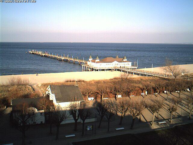 Usedom weather photo 1