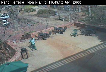 Vanderbilt University - Rand Terrace photo 4