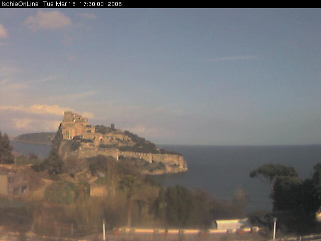 Aragonese Castle photo 3