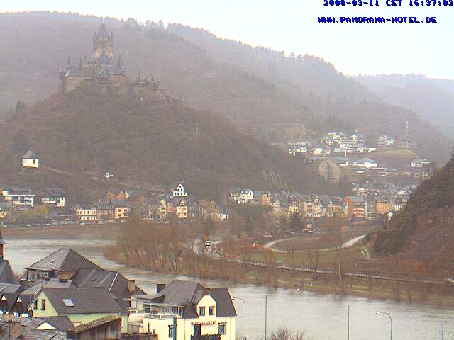 Reichsburg webcam photo 3