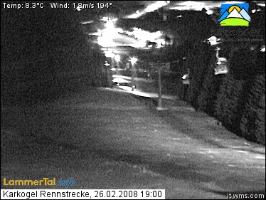 Lammertal Valley Webcam 2 photo 3