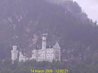 Neuschwanstein Castle photo 5