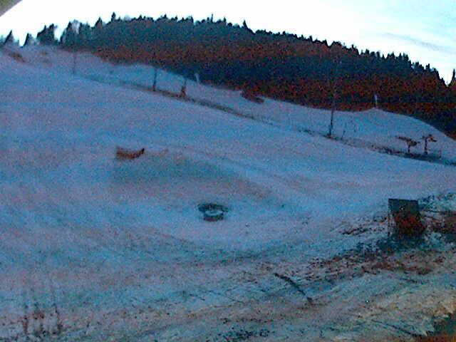 Kilsbergen skiing slope photo 2