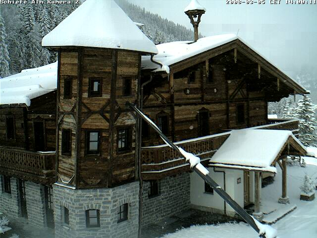 Mondi-Holiday Webcam photo 4
