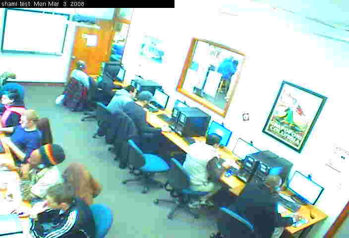 TrinCafe Computer Lab photo 2
