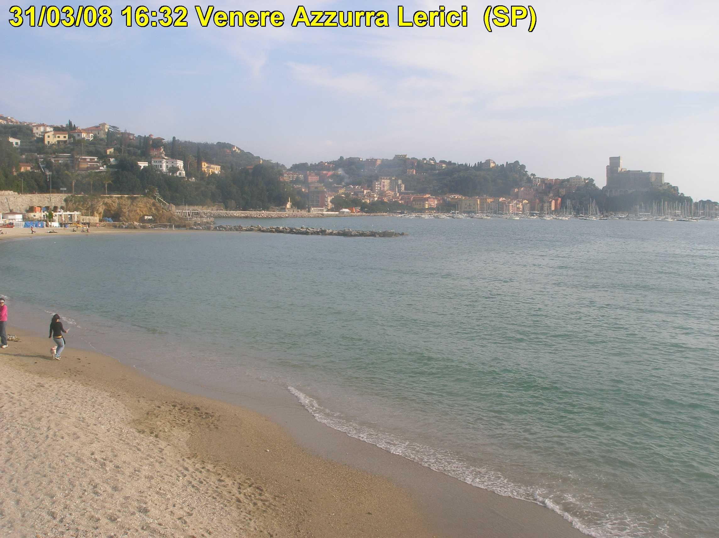 Webcam Lerici  photo 1
