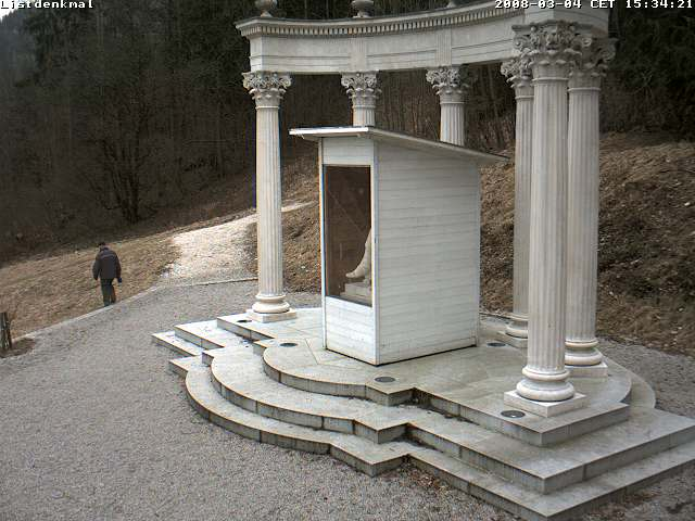 List Monument Webcam photo 2