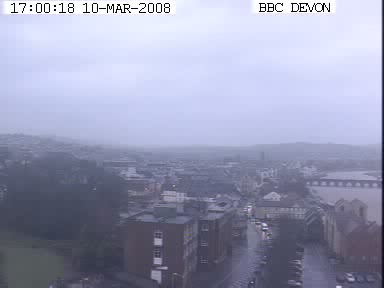 BBC Devon Barnstaple Webcam photo 3