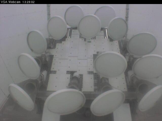 Instituto de Astrofisicade Canarias - VSA Webcam photo 5