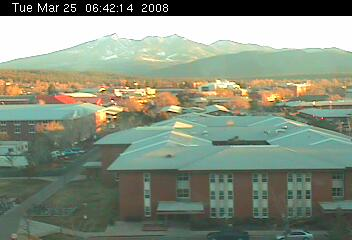 NAU Cam photo 3