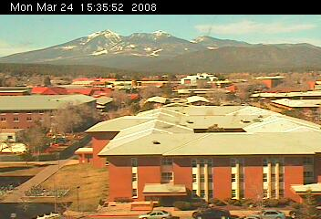 NAU Cam photo 2