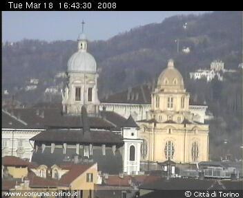 Torino Panoramic view photo 3