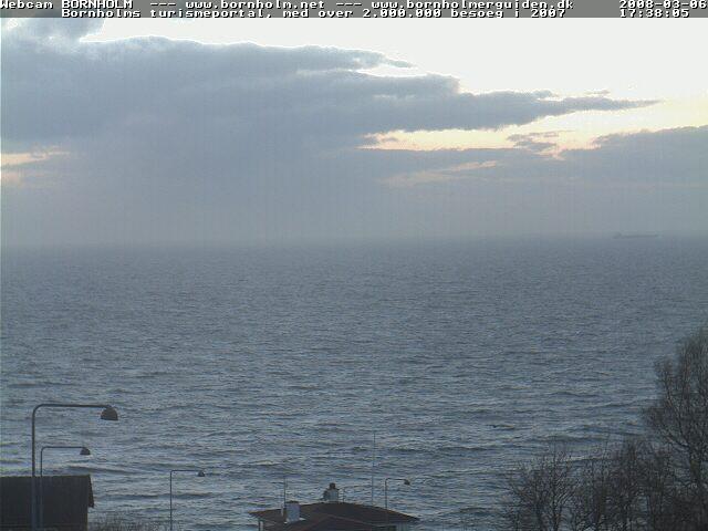 Bornholm - Vejr Webcam photo 1