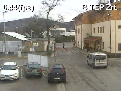Aszfalt Porta webcam photo 2
