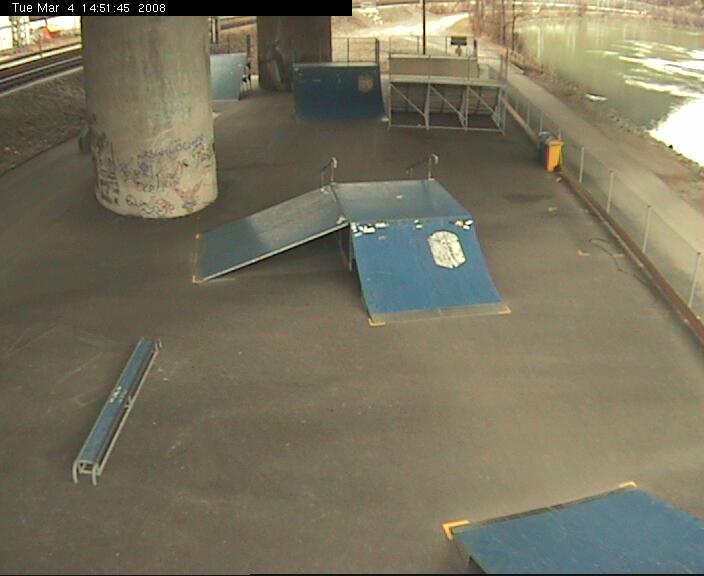Sports Arena Webcam photo 1