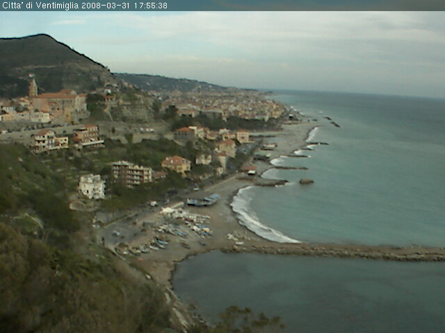 Webcam Ventimiglia photo 3