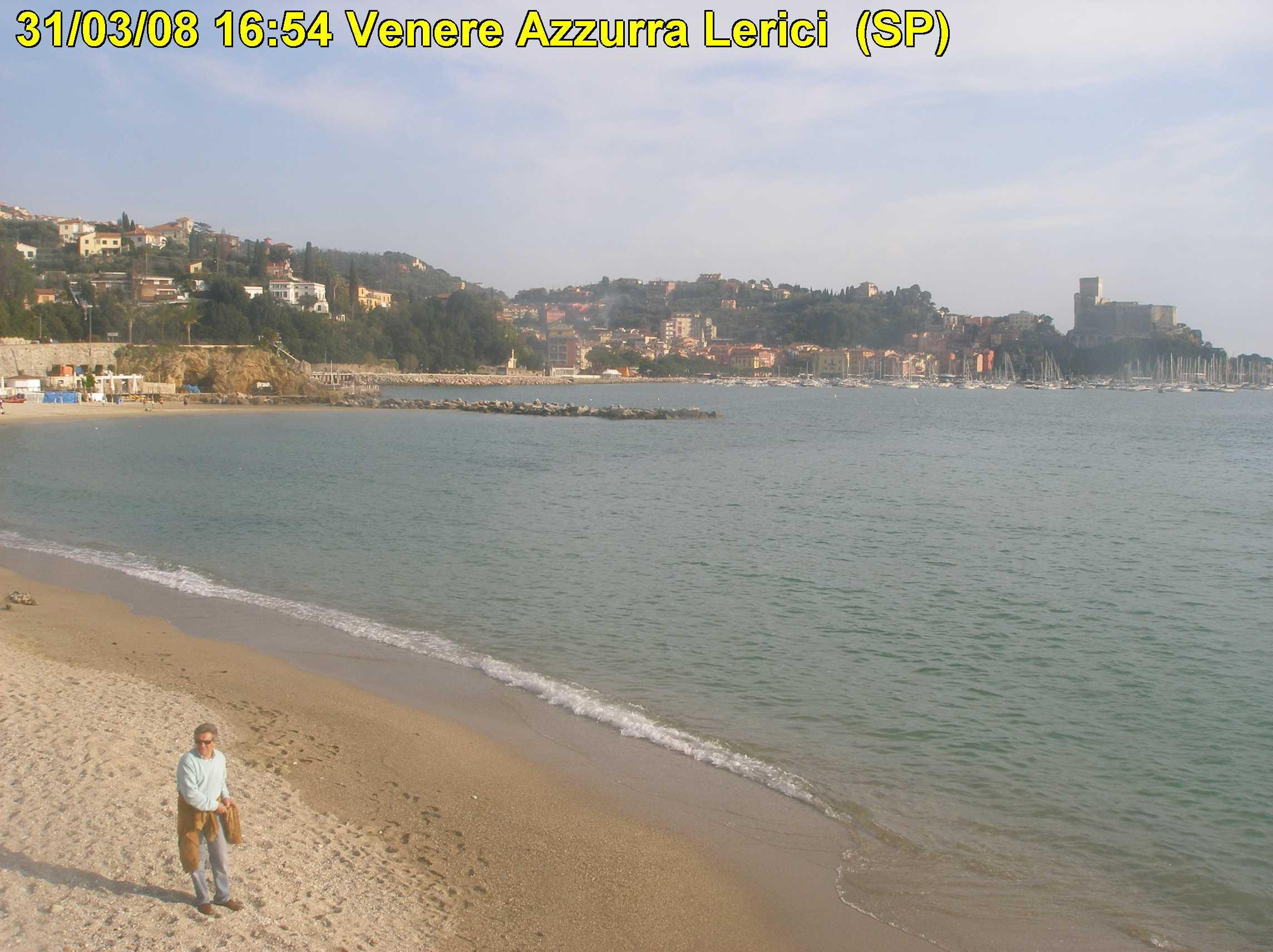 Webcam Lerici  photo 3
