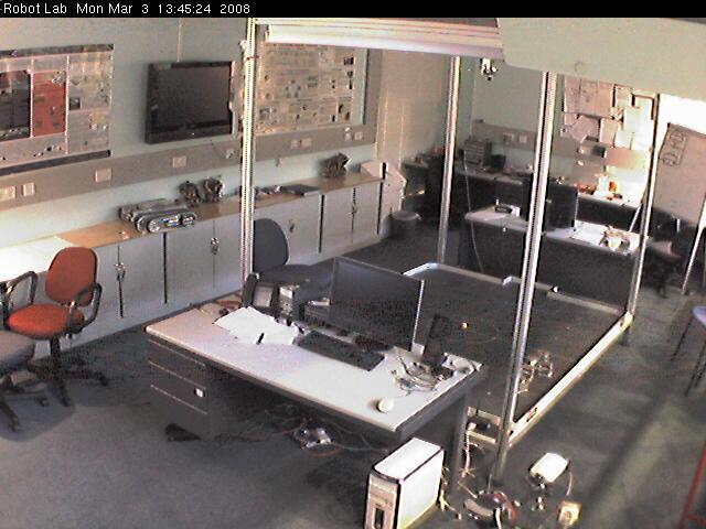 Cardiff Mobile Robotics Lab photo 3