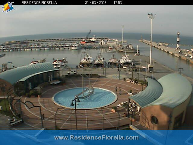 Residence Fiorella webcam photo 3